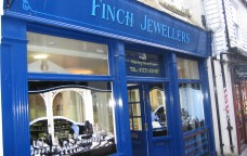 Finch Jewellers