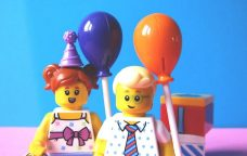 Do you want to get involved with this year's Xmas LEGO Minifigures trail?