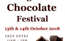Brighton Chocolate Week - do you want to be involved?