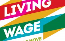 The Brighton & Hove Living Wage campaign has reached 500 sign ups!