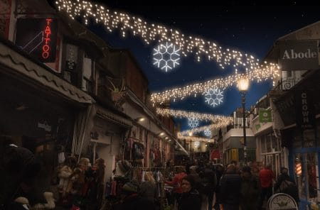 the brighton christmas light switch on 2016 is nearly here