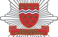 Can you help the East Sussex Fire & Rescue Service?