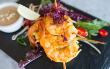 Cook affordable seafood with Riddle & Finns