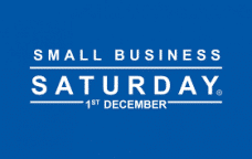 Free mentoring & pitches when Small Business Saturday Bus Tour arrives in Brighton!