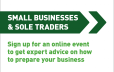Register for the free online Brexit Business Readiness Event